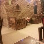 Photo taken at Cafe Han by Aslan M. on 12/24/2012