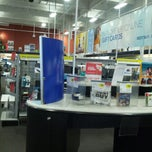 Photo taken at Best Buy by Emily R. on 3/25/2013