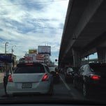 Photo taken at แยกติวานนท์ (Tiwanon Intersection) by ShowpowMay J. on 8/24/2014