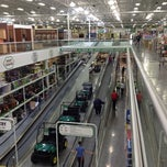 Photo taken at Menards by Antonio L. on 5/6/2013
