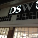 Photo taken at DSW Designer Shoe Warehouse by Karen B. on 10/24/2012
