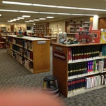 Photo taken at Sachem Public Library by ilker g. on 12/20/2012