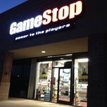 Photo taken at Gamestop by Jeffrey B. on 10/10/2012