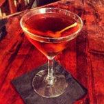 Photo taken at Bathtub Gin & Co. by Jeremy C. on 7/9/2013