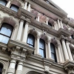 Photo taken at The Grand Opera House by C.C. C. on 9/29/2012