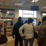 Photo taken at Rite Aid by Jasmin F. on 3/6/2013