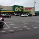 Photo taken at Kent Building Supplies by Allan A. on 10/15/2012