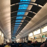 Photo taken at Jacksonville International Airport (JAX) by Sean R. on 3/20/2013