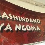 Photo taken at Mwanza by Msilikale M. on 7/21/2013