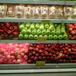 Photo taken at All Fresh by Apple A. on 12/2/2012