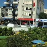 Photo taken at Heykel by Kemal S. on 9/29/2012