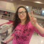 Photo taken at Orleans Bowling Center by Rafael M. on 10/28/2011