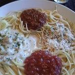 Photo taken at The Old Spaghetti Factory by Johnny E. on 10/31/2013