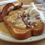 Photo taken at Carol's Restaurant by Dan B. on 3/23/2013