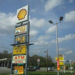 Photo taken at Shell by AAA Stripe Pro™ on 4/16/2013