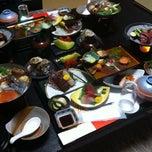Photo taken at 白子ニューシーサイドホテル by タルト on 1/3/2014