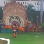 Photo taken at Dukuh Kupang by Syadzali on 6/16/2014