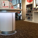 Photo taken at Verizon Wireless by Juan J. P. on 1/21/2014