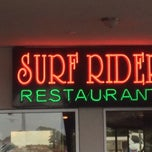 Photo taken at Surf Rider by Michael on 7/8/2013