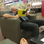 Photo taken at Books-A-Million by Rebecca V. on 9/3/2013