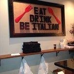 Photo taken at Ippolito's by Lisa on 5/20/2013