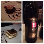 Photo taken at Il Mulino by Nadia P. on 1/12/2014