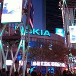 Photo taken at Nokia Theatre by Marlon L. on 10/11/2012