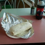 Photo taken at Ponchito's Taqueria by Connor D. on 9/26/2012