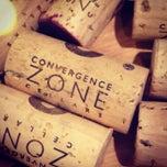 Photo taken at Convergence Zone Cellars by Thomas J. on 2/22/2014