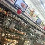 Photo taken at Isadora's Cafe by Sean C. on 10/26/2012