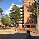 Photo taken at University of Arkansas at Little Rock by Timothy R. on 3/25/2013