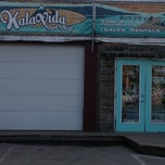 Photo taken at Kalavida Surf Shop by Greg S. on 3/16/2013
