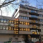 Photo taken at Märkisches Zentrum by Aga on 3/26/2013