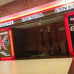 Photo taken at Cinemark San Pedro by Fabiel C. on 7/2/2013