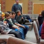 Photo taken at Bethel Church by Brandi S. on 2/8/2013