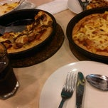 Photo taken at Pizza Hut by Adilia A. on 8/16/2013