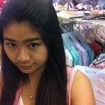 Photo taken at Pink Boutique พิงค์บูติค by Thinzar on 10/3/2012