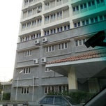 Photo taken at School of Computer Sciences by Aminur H. on 12/4/2012