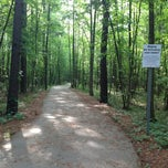 Photo taken at Suwanee Creek Park by Emily R. on 5/9/2013