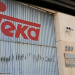 Photo taken at Teka Méxicana S.A de C.V. by Jorge F. on 7/11/2014