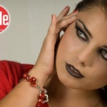 Photo taken at Salon de Belleza Style by Salon de Belleza Style on 1/8/2014