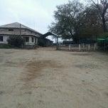 Photo taken at Los Campos de Alhué by Fermin V. on 5/9/2013
