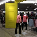 Photo taken at JCPenney by Harjit on 12/26/2013