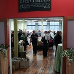 Photo taken at Event Space at Eastworks by Hilda B. on 5/3/2014