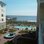 Photo taken at Hilton Garden Inn Outer Banks/Kitty Hawk by Hilton Garden Inn Outer Banks/Kitty Hawk on 4/29/2014