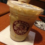 Photo taken at Mr. Brown Coffee 美麗華店 by Naomi on 7/22/2013