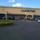 Photo taken at Nakumatt Junction by Esta K. on 9/29/2012