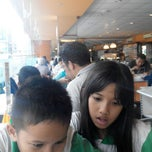 Photo taken at D'Cost Seafood by Ketut s. on 8/24/2014