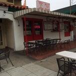 Photo taken at Taco Rey Taco Shop by toisan on 3/7/2014