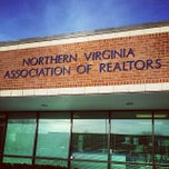Photo taken at Northern Virginia Association of Realtors by Jennifer T. on 2/24/2015